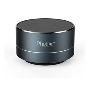 Photron P10 Wireless 3W Portable Bluetooth Speaker (Deep Cobalt)
