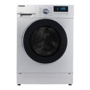 MarQ by Flipkart 7.5 kg Fully Automatic Front Load Washing Machine White(MQFLXI75) with 10% additional cashback on CITI Credit Cards