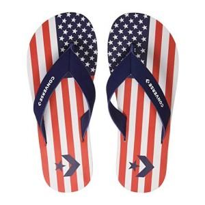 38f4caa6d85f OfferTag  Converse Men s Hawaii Thong Sandals
