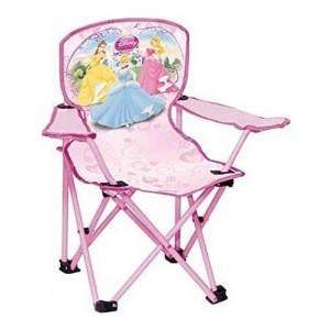 John Princess Folding Chair Midi; in Display Box, Pink
