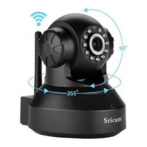 OfferTag: Sricam SP Series SP005 Wireless HD IP Wi-Fi CCTV Indoor ...