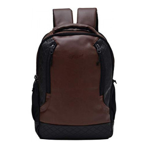F Gear Samurai Brown 30 Liter Laptop Backpack SCH Bag