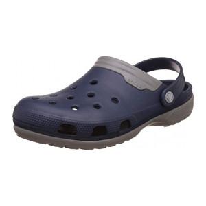 crocs Unisex Duet Clogs and Mules