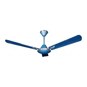 Havells Festiva 1200mm Ceiling Fan (Ocean Blue, Pack of 2)
