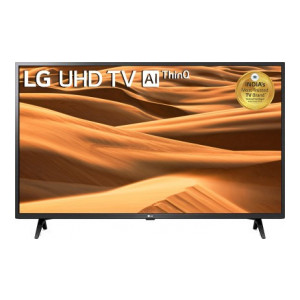 LG All-in-One 126cm (50 inch) Ultra HD (4K) LED Smart TV  (50UM7290PTD)