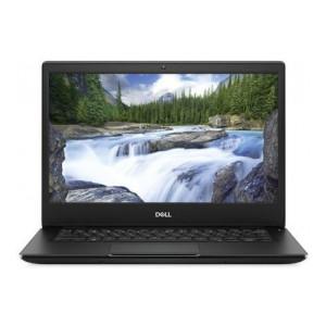 Dell Core i3 8th Gen - (4 GB/1 TB HDD/DOS) Latitude 3400 Business Laptop(14 inch, Black)