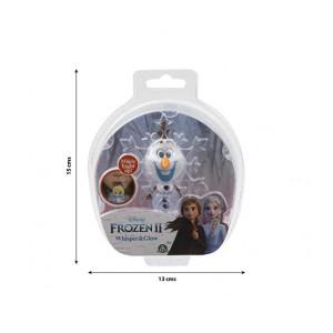 Frozen 2 Whisper & Glow 3D Mini Figure - Olaf