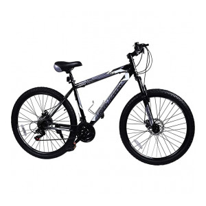Urban Terrain UT1000 Series, Steel MTB 27.5 Mountain Cycle with 21 Shimano Gear , Pan India Installation and OneFitplus App Tracking
