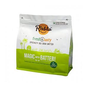 Rishta Specialty Idli Dosa Batter, 1 kg