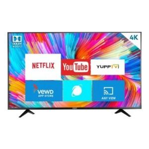 MarQ by Flipkart Dolby 65 inch(165 cm) Ultra HD (4K) Smart LED TV(65HSUHD)