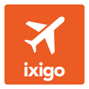Flat 555 cashback on Flight Booking in Ixigo valid for All Users