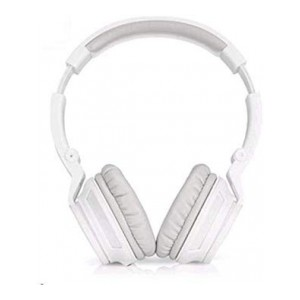 HP H3100 Stereo Wired Headphone (White)