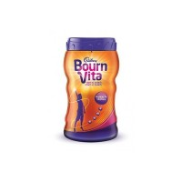 Bournvita Pro-Health Chocolate Drink, 1 kg Jar