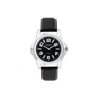 Laurels Colors Analog Black Dial Men's Watch - Lo-Colors-202