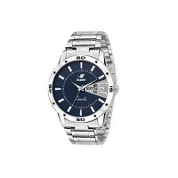 Espoir Analogue Blue Dial Men's Watch- ESP12457