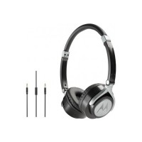Lowest Motorola Pulse 2 Headset with Mic(Black, Over the Ear)