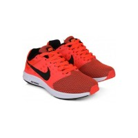 Nike WMNS Nike Running Shoes(Red, Black)