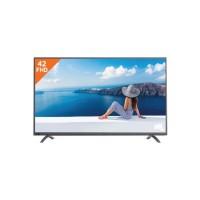 Micromax 106cm (42 inch) Full HD LED TV(42R7227FHD/42R9981FHD)