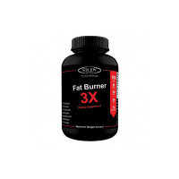 Sinew Nutrition Natural Fat Burner 3X With Green Tea, Green Coffee Beans