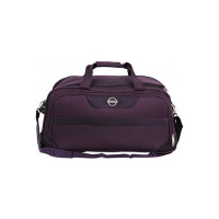 Pronto Munich 55 cm Duffle On Wheels (Purple) Duffel Strolley Bag  (Purple)