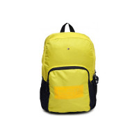 Unisex Self-Design Backpack 30 L Backpack  (Yellow)