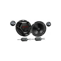 JVC CS-DR600C CS-DR600C Coaxial Car Speaker(360 W)