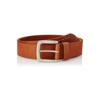 Levis Men's Leather Belt Buckle