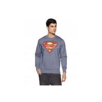 Superman Men's Cotton Sweatshirt