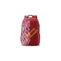 American Tourister Crone 29 Ltrs Magenta Casual Backpack (FG8 (0) 50 208)