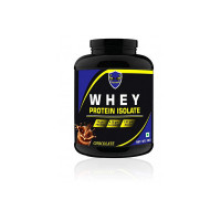 Mustrong Whey Isolate Nutritional supplements 2KG