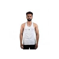 Athflex Flex-Fit Fitness Gym Stringer Vest, Tank Top, Racer Back, Gym Vest, Men's Vest, Bodybuilding Stringer Vest