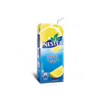 Nestea Iced Tea Ready to Drink Lemon Flavor, 200ml Tetra Pack Pantry