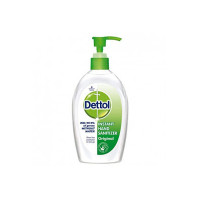 Dettol Alcohol based Hand sanitizer, Original, 200ml