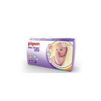 Pigeon Ultra Premium Medium Diaper Pants (36 Count)