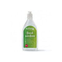 BodyGuard Alcohol Based Hand Sanitizer with Aloe Vera - 500 ml with Enriched Tea Tree Oil and Vitamin E Pantry
