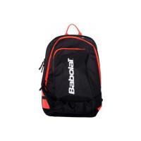 Babolat CLASSIC CLUB Tennis BACKPACK(Black, Backpack)