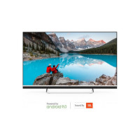 Nokia 108cm (43 inch) Ultra HD (4K) LED Smart Android TV with Sound by JBL  (43CAUHDN)