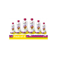 Paper Boat Thandai, 180ml (Pack of 6)