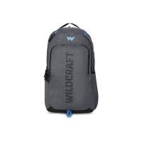 Prebook : WildcraftSpacy_Mel 30 L Backpack(Grey)