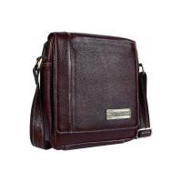 Prebook : Hammonds Flycatcher: Men & Women Brown Messenger Bag