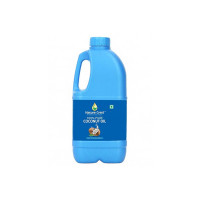 Nature Crest 100% Pure Coconut Oil, 1L