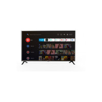 Micromax 102cm (40 inch) Full HD LED Smart Android TV  (40CAM6SFHD)