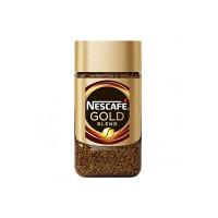 Nescafe Gold Blend Rich and Smooth Coffee Powder, 50g Glass Jar