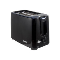 Pigeon 12470 700 W Pop Up Toaster  (Black)