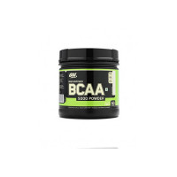 Optimum Nutrition (ON) Instantized BCAA 5000 Powder - 60 Servings (Unflavored), 12.16 oz (345 g)