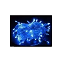 A & Y - Brand Multi Color LED String Light for Diwali Christmas Home Decoration, 10meter 35 Foot (Blue)