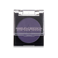 Makeup Obsession Eyeshadow, E116 Royal, 2g