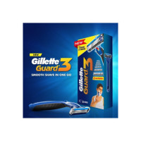 Gillette Products at Upto 50% Off