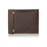 Nextlook Black Men's Wallet (SXWT00001-K7)