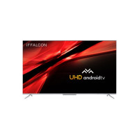 iFFALCON by TCL 107.9cm (43 inch) Ultra HD (4K) LED Smart Android TV with HandsFree Voice Search(43K71)